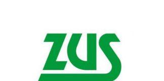 ZUS Zakład Ubezpieczeń Społecznych logo