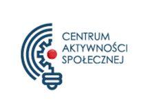 CAS Centrum Aktywności Społecznej logo