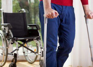 Dofinansowanie zaopatrzenia w przedmioty ortopedyczne i środki pomocnicze