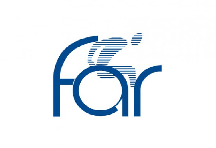 FAR Fundacja Aktywnej Rehabilitacji logo
