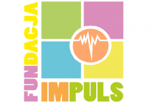 Fundacja Inicjatyw na Rzecz Osób Niepełnosprawnych IMPULS logo