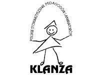 KLANZA Polskie Stowarzyszenie Pedagogów i Animatorów logo