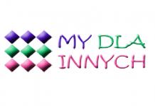 Stowarzyszenie MY DLA INNYCH logo