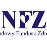 NFZ Narodowy Fundusz Zdrowia logo