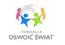 Fundacja Oswoić Świat logo