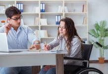 Pomocnik ds. osób z niepełnosprawnością na uczelniach