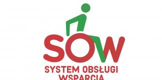 SOW System Obsługi Wsparcia logo