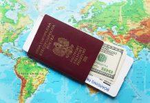 Ulga w opłacie paszportowej
