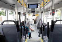 Ulgi ustawowe w transporcie publicznym