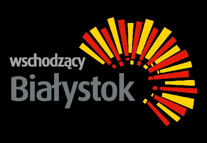 Wschodzący Białystok logo