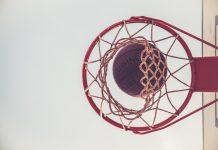 Koszykówka osób niepełnosprawnych