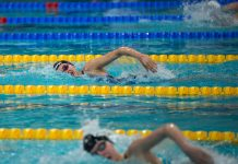 Pływanie osób niepełnosprawnych