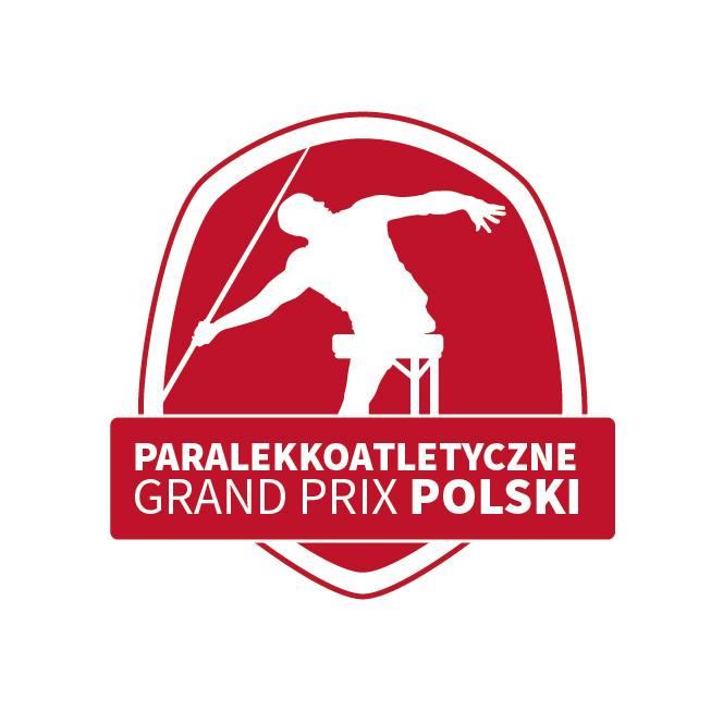 Paralekkoatletyczne Grand Prix Polski logo