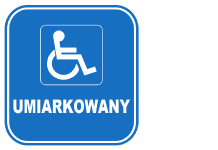 Umiarkowany stopień niepełnosprawności