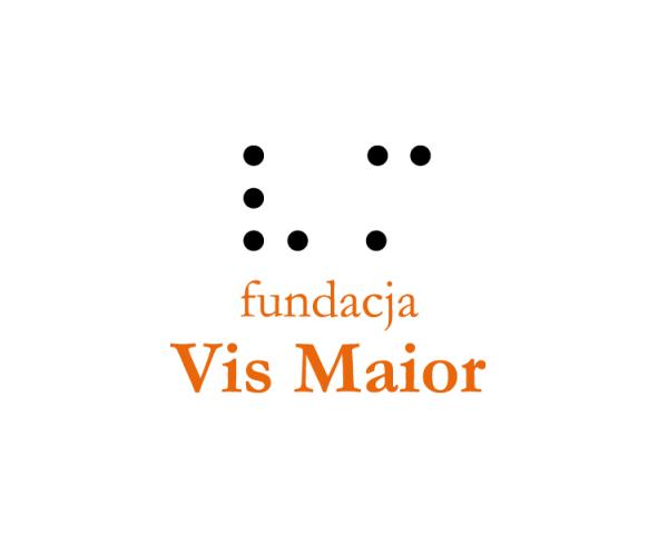 Fundacja Vis Maior logo
