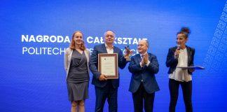 Politechnika Białostocka nagrodzona za działania na rzecz osób z niepełnosprawnościami
