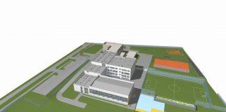 Szkoła Podstawowa nr 51 dofinansowanie do rozbudowy