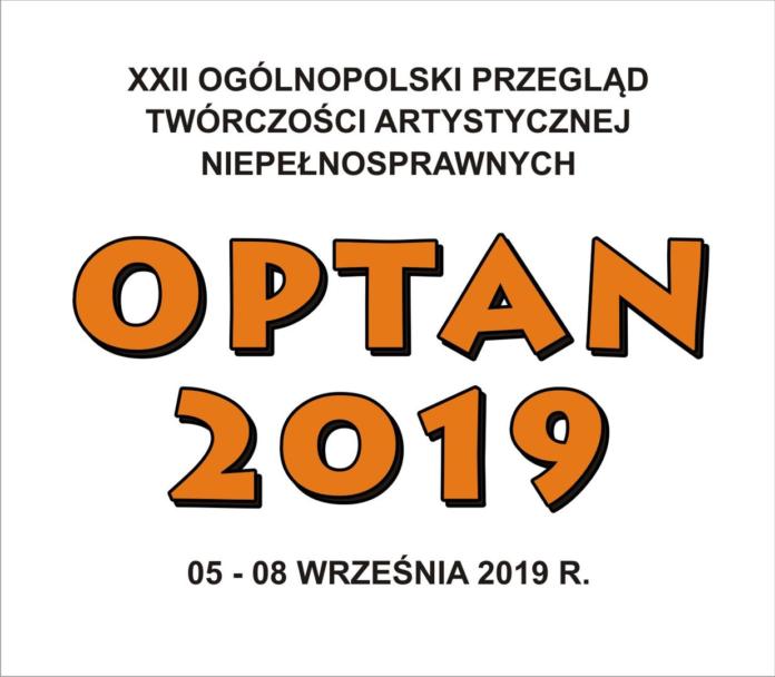 OPTAN 2019