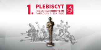 Plebiscyt Polskiego Komitetu Paraolimpijskiego 2019r